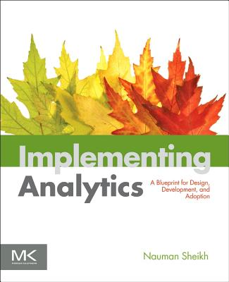 Implementing Analytics By Sheikh, Nauman